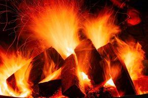 Dio del fuoco: ad ogni mitologia la sua divinità
