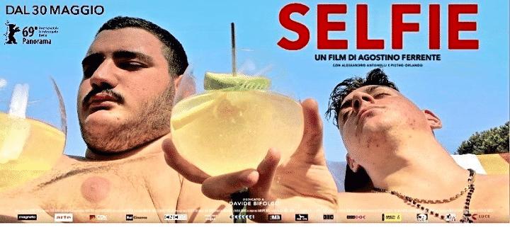 SELFIE di Agostino Ferrente, film in memoria di Davide Bifolco