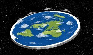 Terra piatta, intervista al terrapiattista Albino Galuppini