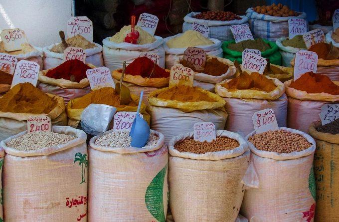Cucina tunisina: le 5 ricette da sperimentare