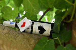 """Tenuta Riccardi Toscanelli presenta """"CUORE PERDUTO"""" il suo vino rosso"""