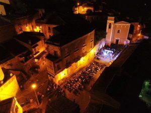 BORGHI INCANTATI CHOIR FESTIVAL, dal 22 giugno a Riardo