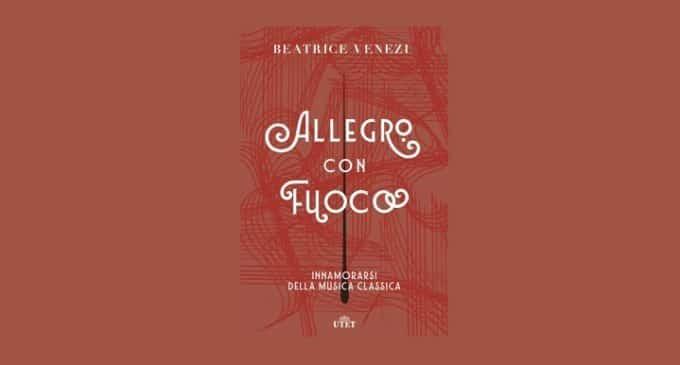 allegro con fuoco Beatrice Venezi