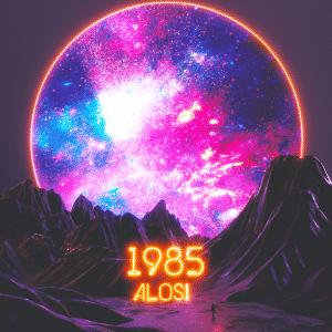 Alosi e il suo esordio da solista con 1985 | Intervista