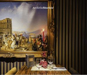 Le Esperienze Borboniche all'Archivio storico di Napoli