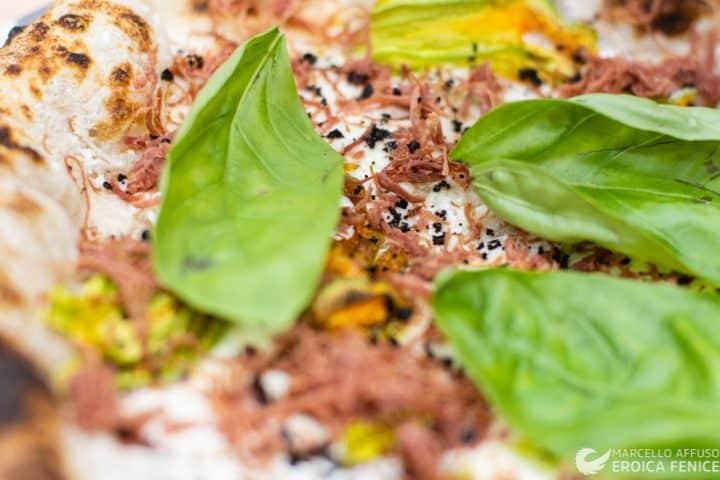Di Pizza a Caserta: si ritrovano i magnifici sette della pizza