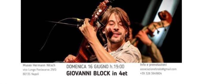 Giovanni Block