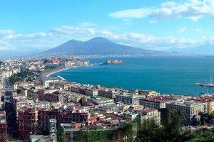 visitare Napoli
