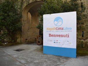 """NapoliCittàLibro nella prestigiosa rete di """"Aldus. European bookfairs network"""""""