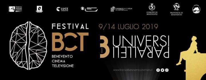 BCT: Festival del Cinema e della Televisione di Benevento alla sua III edizione
