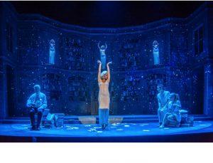 La Tempesta di Shakespeare: un surreale pastiche letterario