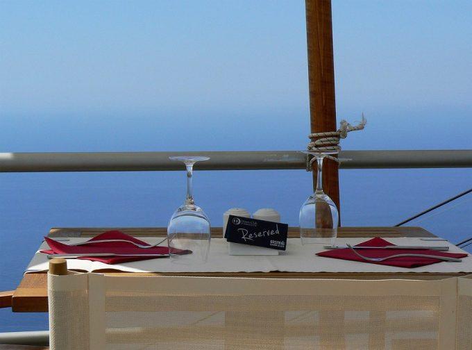 Serata romantica: idee per trascorrerla a Napoli