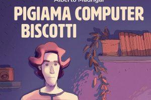 Pigiama Computer Biscotti