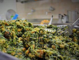 Mallone: il piatto povero dell'Agro Nocerino Sarnese