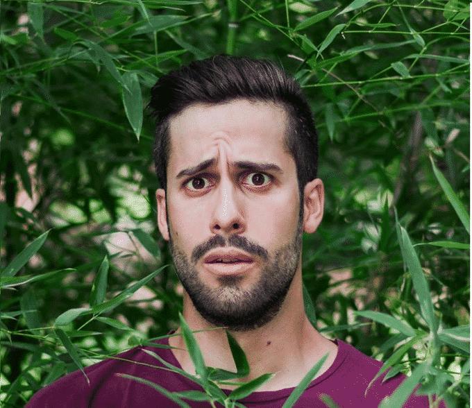 Davide Marini, un inaspettato stand up comedian | Intervista