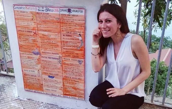 Ivana Leone: Forza e Libertà. Attraverso Alda Merini
