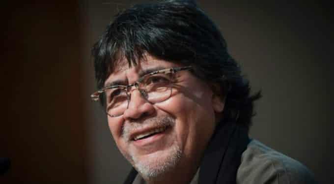 Luis Sepulveda