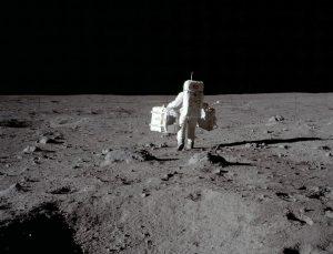 I 50 anni dallo sbarco sulla Luna: gli eventi in Italia