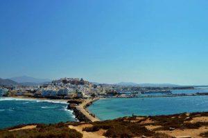 Naxos, l'isola delle Cicladi tra meraviglia e storia