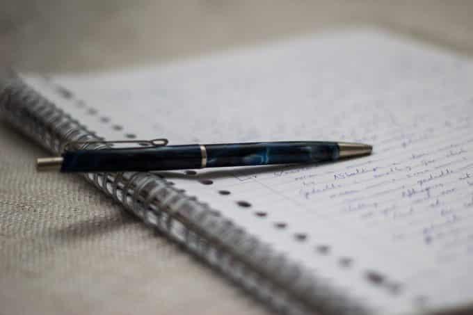 Come si scrive un saggio breve