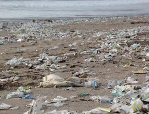 La grande chiazza di immondizia e The Ocean Cleanup