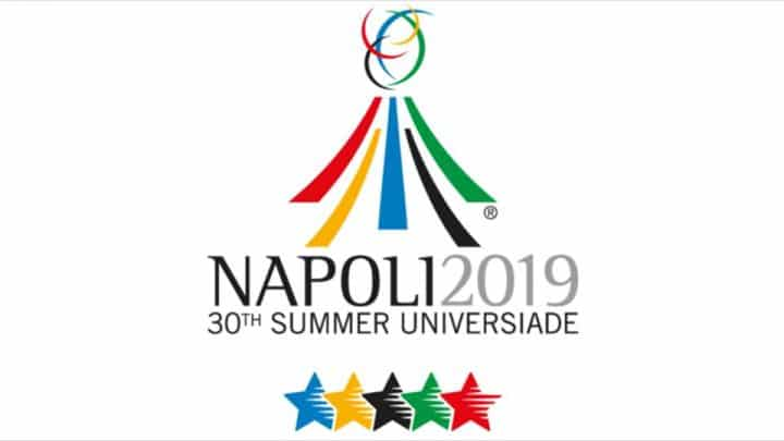 Universiadi 2019: Napoli è pronta per il futuro