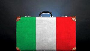 Italiani nel mondo ieri ed oggi