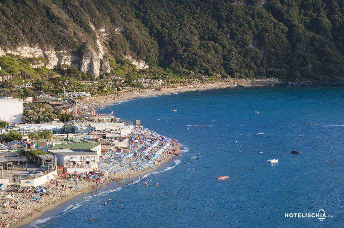 Ischia: mete, hotel, mezzi per un soggiorno da sogno