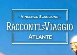 Atlante: il libro d'esordio di Vincenzo Scaglione| Recensione