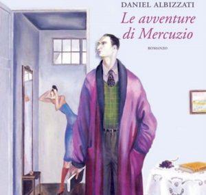 Daniel Albizzati e il suo esordio: Le avventure di Mercuzio