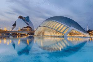 8 cose da vedere a Valencia