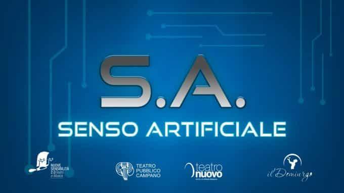 S.A. Senso Artificiale, alienazione e sentimenti negli anni 2000