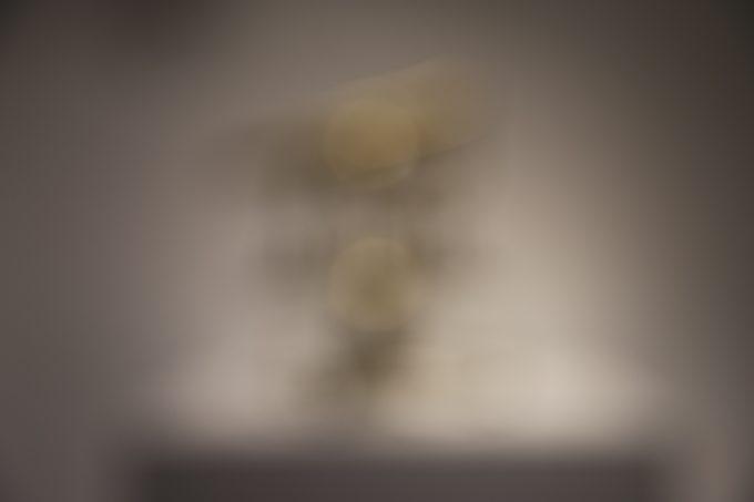 Fiona Annis-Teodolite ripetitore (apparent altitude)-della serie-La-Stanza-del-Tempo-Osservatorio Astronomico di Capodimonte, Napoli 2019