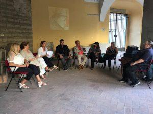 Omaggio a Fellini Benevento chiude la kermesse