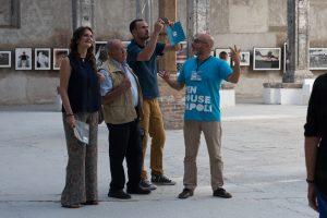 Arriva a Napoli Open House, Festival internazionale dell'architettura e del design