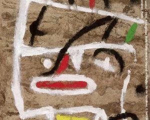 Joan Miró presto in mostra a Napoli
