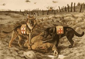 Dulce et decorum est pro patria mori: i due volti della guerra
