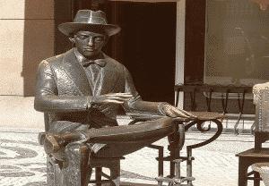 Fernando Pessoa: le inquietudini e i segreti