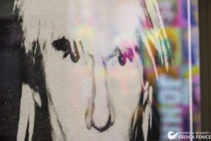 Andy Warhol a Napoli, il genio della pop-art alla Basilica della Pietrasanta