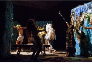 La luna di Iodice: il dramma esistenziale degli oggetti