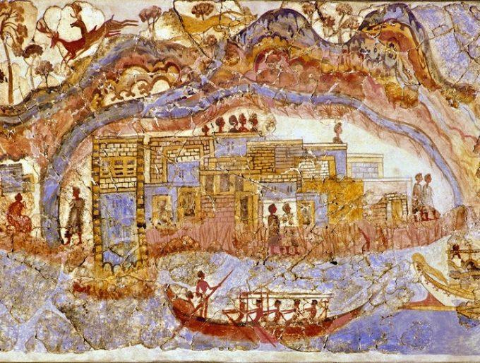 Mediterraneo: conclusa la mostra temporanea al MANN