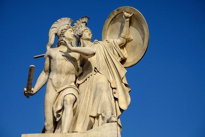 Hybris: Tra mitologia e sindrome psicologica
