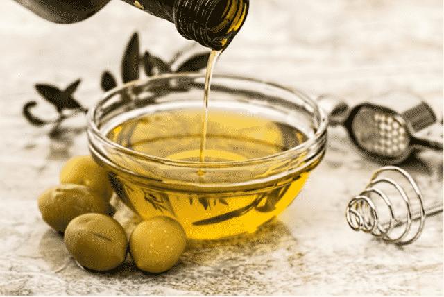 L'olio d'oliva, un'eccellenza mediterranea