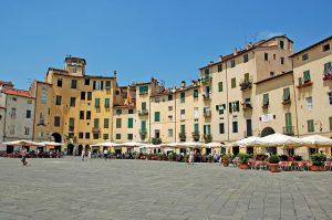 I 5 migliori agriturismi a Lucca