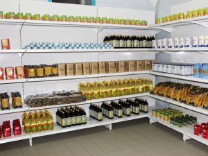 Arca: il supermarket a Napoli dove non serve denaro
