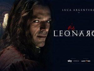 Io, Leonardo. Il biopic introspettivo del genio del Rinascimento