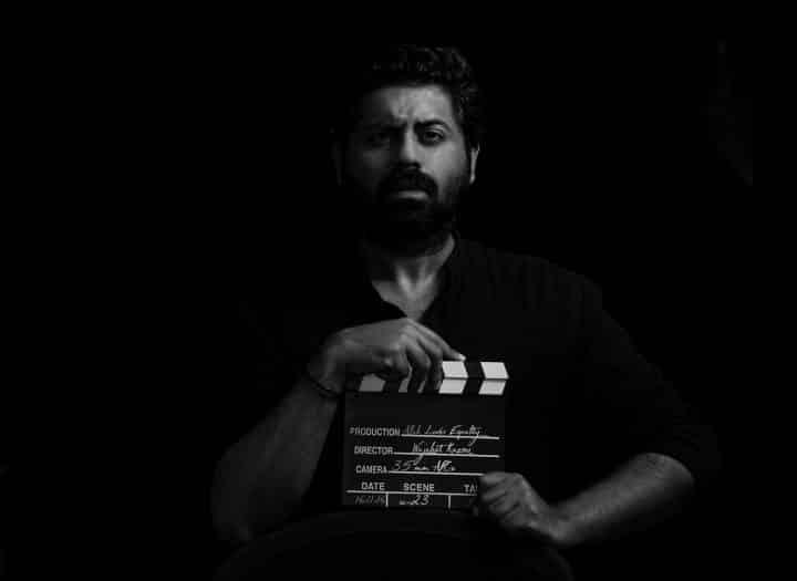Wajahat Abbas Kazmi, intervista al regista di Allah Loves Equality