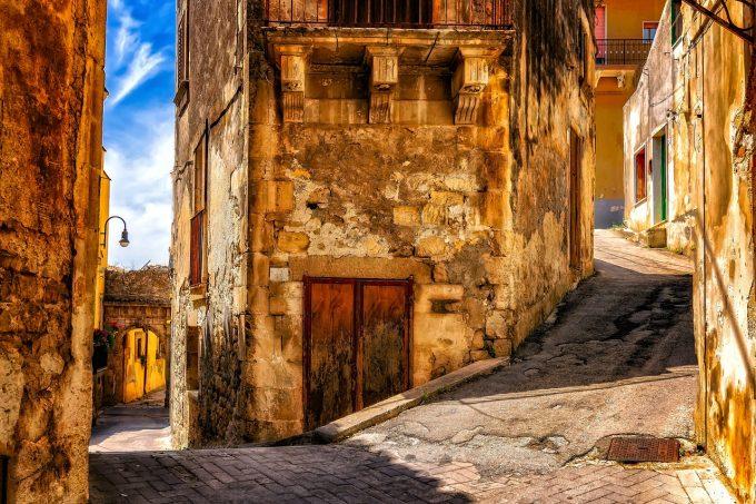 Frasi siciliane: l'anima di un popolo ricco di storia e tradizioni
