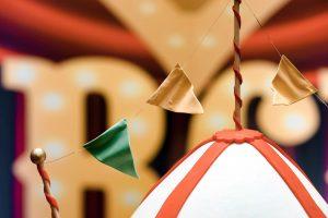 Circo con animali: stop dalla Regione Campania