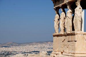 Gigantomachia: tra mito e arte